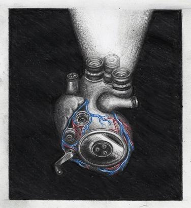 Herzkamera
