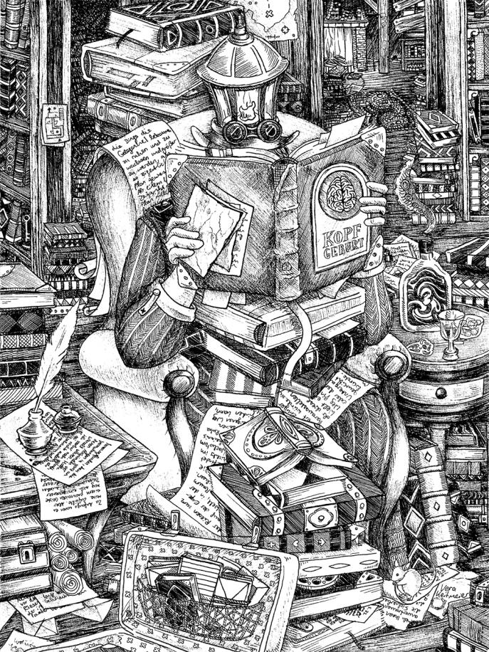 Librarianne