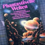 Typisches Flohmarktbuch, phhhantastisch.