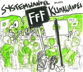 FFF Tanz-Demo